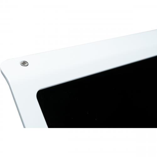 CTA Digital Rotating Theft Deterrent Kiosk Stand For IPad Pro 12.9 Gen. 3 Alternate-Image1/500