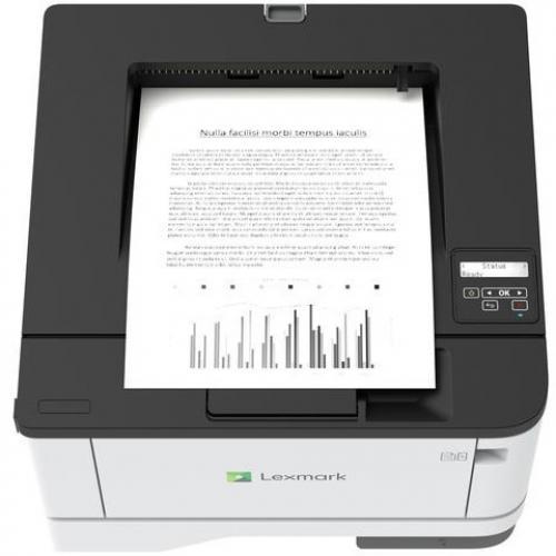 Lexmark B3442DW Laser Printer   Monochrome Alternate-Image1/500