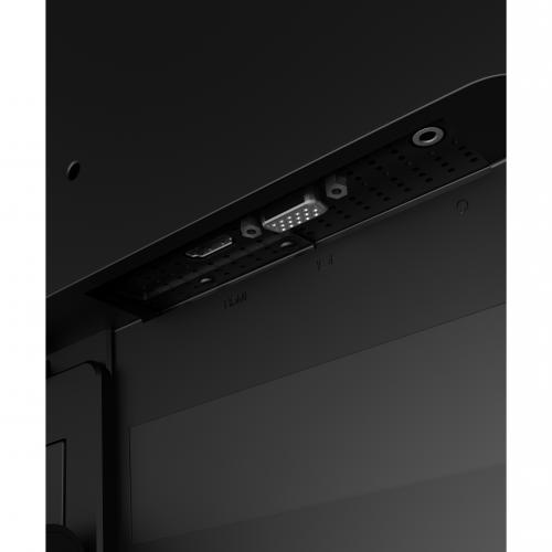 """Lenovo C27 20 27"""" Full HD WLED LCD Monitor   16:9   Black Alternate-Image1/500"""