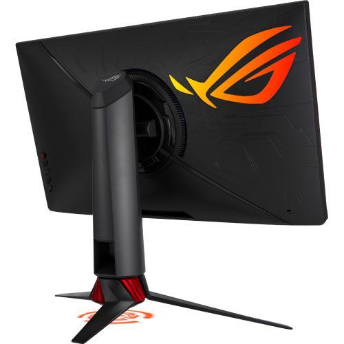 "Asus ROG Strix XG279Q 27"" WQHD WLED Gaming LCD Monitor   16:9   Black Alternate-Image1/500"