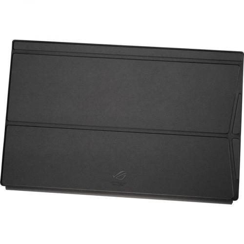 "Asus ROG Strix XG17AHPE 17.3"" Full HD Gaming LCD Monitor   16:9   Black Alternate-Image1/500"