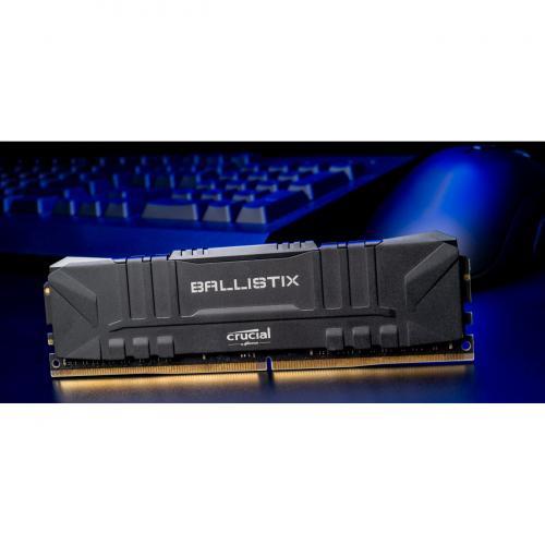 Crucial Ballistix 32GB (2 X 16GB) DDR4 SDRAM Memory Kit Alternate-Image1/500