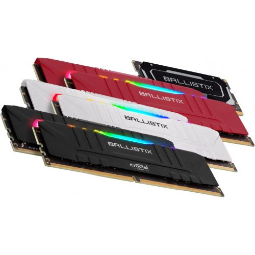 Crucial Ballistix 16GB (2 X 8GB) DDR4 SDRAM Memory Kit Alternate-Image1/500
