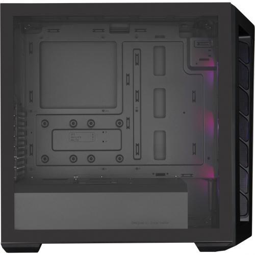 Cooler Master MasterBox MB511 ARGB Computer Case Alternate-Image1/500