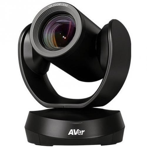 AVer CAM520 Pro (PoE) Video Conferencing Camera   2 Megapixel   60 Fps   USB 3.1 Alternate-Image1/500
