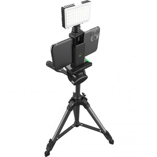 DigiPower InstaFame   Super Compact 50 LEDs Video Light Alternate-Image1/500