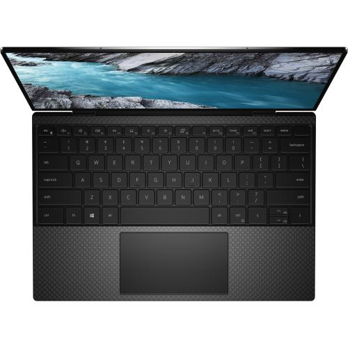 "Dell XPS 13 9300 13.4"" Notebook   Full HD Plus   1920 X 1200   Intel Core I5 (10th Gen) I5 1035G1   8 GB RAM   256 GB SSD   Platinum Silver, Black Alternate-Image1/500"
