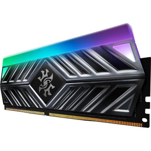 XPG SPECTRIX D41 DDR4 RGB Memory Kit Alternate-Image1/500