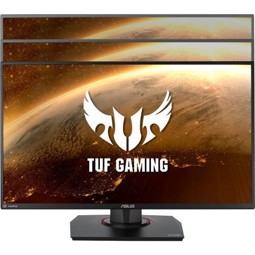 "TUF VG259QM 24.5"" Full HD LED Gaming LCD Monitor   16:9   Black Alternate-Image1/500"