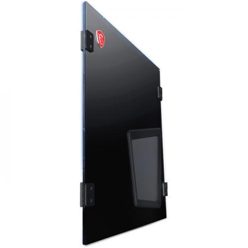 MSI MEG Trident X 10th 10SD 864US Gaming Desktop Computer   Intel Core I7 10th Gen I7 10700K(F)   32 GB RAM DDR4 SDRAM   1 TB SSD Alternate-Image1/500