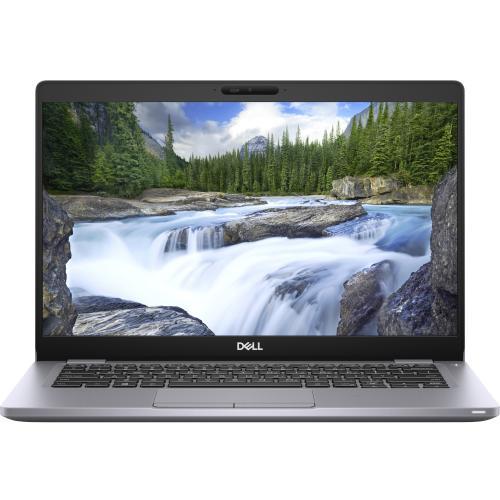 """Dell Latitude 5000 5310 13.3"""" Touchscreen 2 In 1 Notebook   Full HD   1920 X 1080   Intel Core I7 (10th Gen) I7 10610U Quad Core (4 Core) 1.80 GHz   16 GB RAM   256 GB SSD   Titan Gray Alternate-Image1/500"""