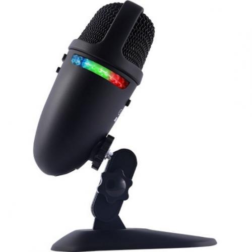 Cyber Acoustics Teton CVL 2009 Wired Microphone Alternate-Image1/500