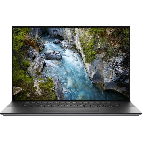 "Dell Precision 5000 5750 17.3"" Touchscreen Mobile Workstation   4K UHD   3840 X 2400   Intel Core I7 (10th Gen) I7 10750H Hexa Core (6 Core) 2.60 GHz   32 GB RAM   512 GB SSD Alternate-Image1/500"