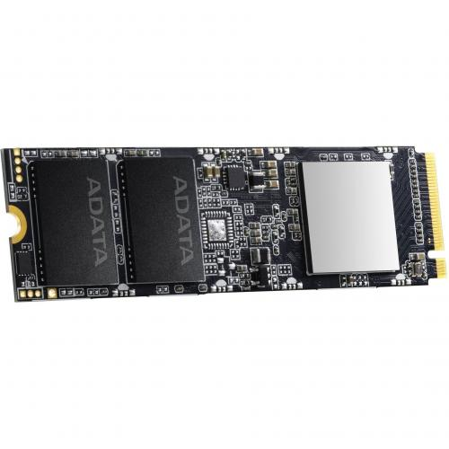 XPG SX8100 ASX8100NP 4TT C 4 TB Solid State Drive   M.2 2280 Internal   PCI Express NVMe (PCI Express NVMe 3.0 X4) Alternate-Image1/500