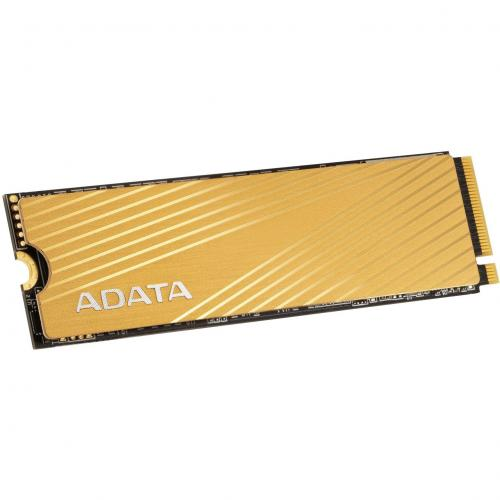 Adata FALCON AFALCON 512G C 512 GB Solid State Drive   M.2 2280 Internal   PCI Express NVMe (PCI Express NVMe 3.0 X4) Alternate-Image1/500