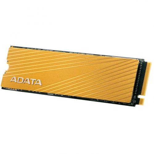 Adata FALCON 1 TB Solid State Drive   M.2 2280 Internal   PCI Express NVMe (PCI Express NVMe 3.0 X4) Alternate-Image1/500