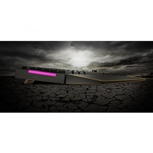 TUF K1 Gaming Keyboard Alternate-Image1/500
