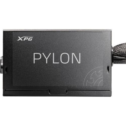 XPG PYLON 550W Power Supply Unit Alternate-Image1/500