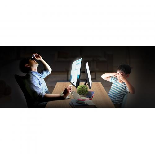 "BenQ GW2780T 27"" Full HD LED LCD Monitor   16:9   Black Alternate-Image1/500"