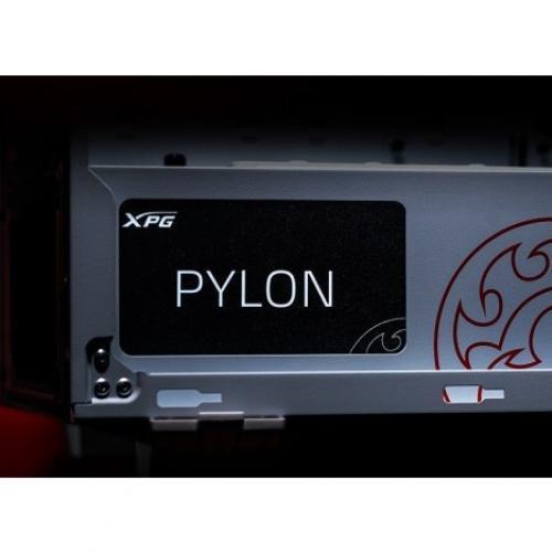 XPG PYLON 750W Power Supply Unit Alternate-Image1/500