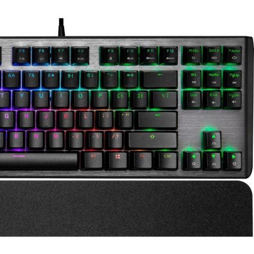 Cooler Master CK530 V2 Gaming Keyboard Alternate-Image1/500