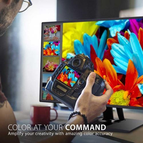 "Viewsonic VP2468a 23.8"" Full HD LED LCD Monitor   16:9 Alternate-Image1/500"