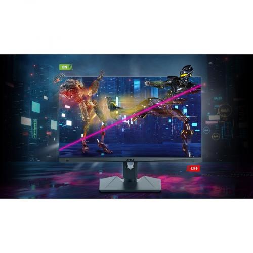 "MSI Optix MAG274QRF QD 27"" WQHD Gaming LCD Monitor   16:9 Alternate-Image1/500"