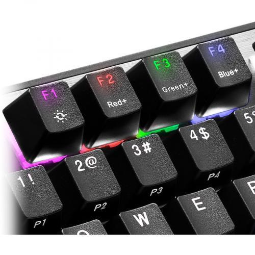 Cooler Master CK550 V2 Gaming Keyboard Alternate-Image1/500