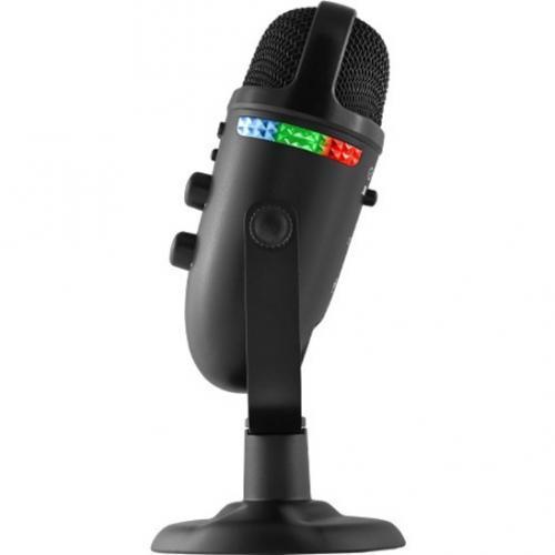 Cyber Acoustics Matterhorn Wired Microphone Alternate-Image1/500