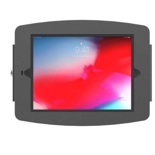 Compulocks Space 109IPDSB Wall Mount For IPad Air, Tablet   Black Alternate-Image1/500