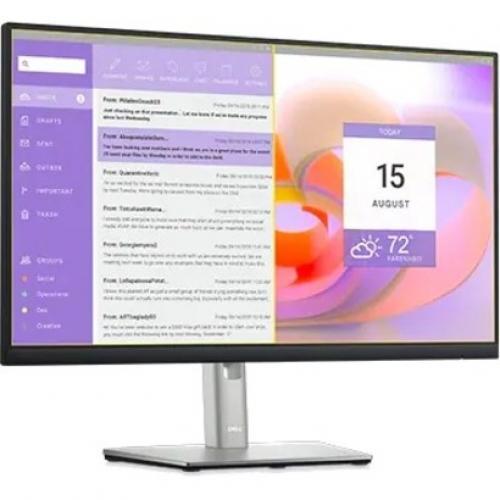 "Dell P2422HE 23.8"" Full HD WLED LCD Monitor   16:9 Alternate-Image1/500"