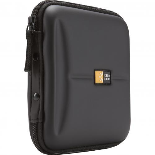 Case Logic 24 Capacity Heavy Duty CD Wallet Alternate-Image1/500