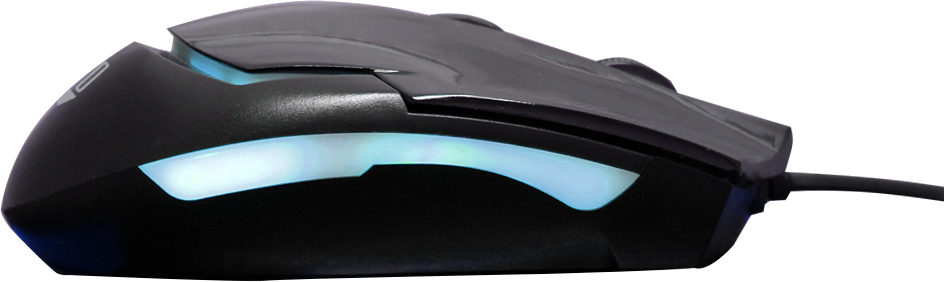 Adesso IMouse G1 Illuminated Desktop Mouse Alternate-Image2