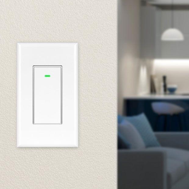 Aluratek Wireless Switch Alternate-Image2