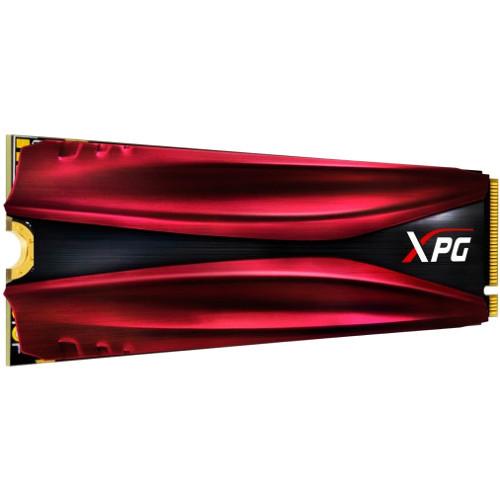 XPG GAMMIX S11 Pro AGAMMIXS11P 512GT C 512 GB Solid State Drive   M.2 2280 Internal   PCI Express (PCI Express 3.0 X4) Alternate-Image2/500