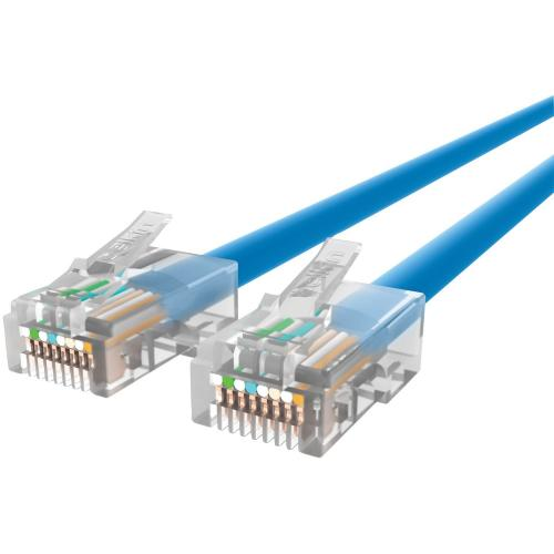 Belkin Cat.6 Snagless Patch Cable Alternate-Image2/500