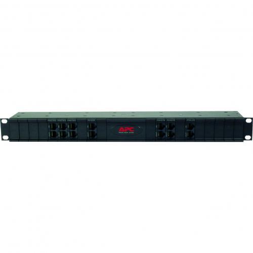 APC By Schneider Electric ProtectNet PRM24 24 Outlet Surge Protection Module Alternate-Image2/500
