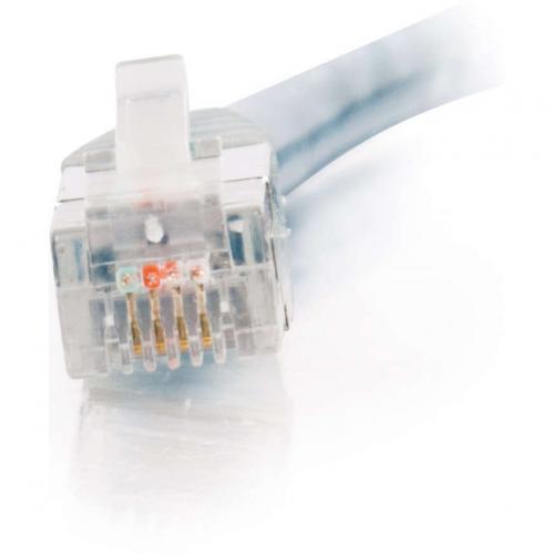 C2G 50ft RJ11 High Speed Internet Modem Cable Alternate-Image2/500