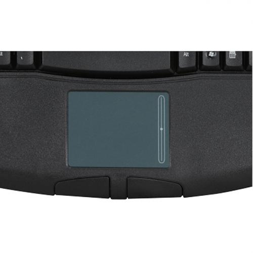 Adesso MiniTouch ACK 540PB Keyboard Alternate-Image2/500