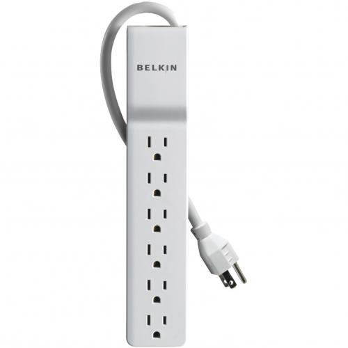 Belkin Commercial 6 Outlets Surge Suppressor Alternate-Image2/500