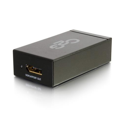 C2G HDMI To DisplayPort Adapter   HDMI To DisplayPort Converter   F/F Alternate-Image2/500