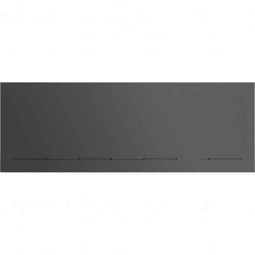 Linksys LGS116 16 Port Gigabit Ethernet Switch Alternate-Image2/500