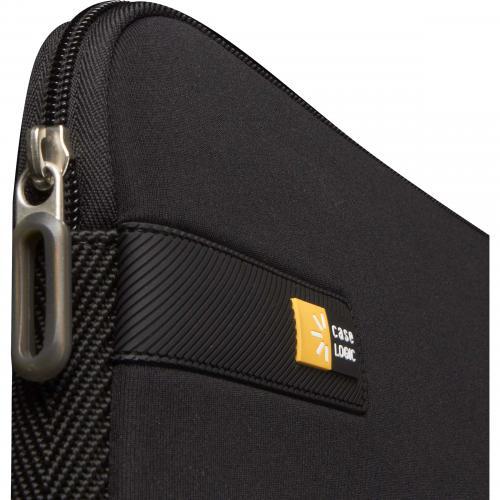 "Case Logic LAPS 113 Carrying Case (Sleeve) For 13.3"" MacBook   Blue Alternate-Image2/500"
