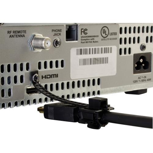 C2G HDMI Cable Lock Alternate-Image2/500