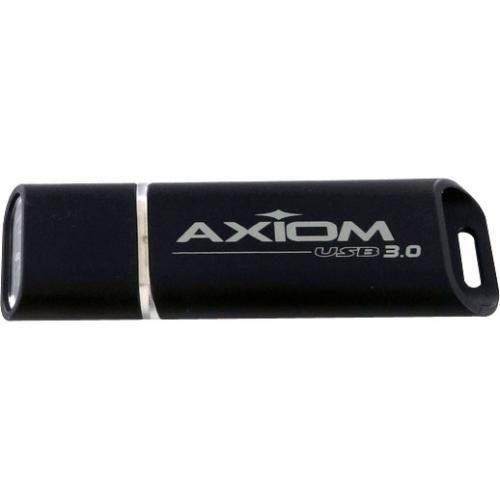 Axiom 16GB USB 3.0 Flash Drive   USB3FD016GB AX Alternate-Image2/500