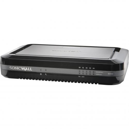 SONICWALL SOHO WIRELESS N Alternate-Image2/500