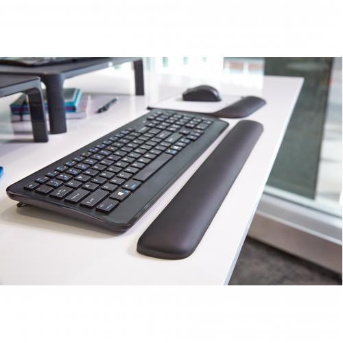 3M Gel Wrist Rest For Keyboard Alternate-Image2/500