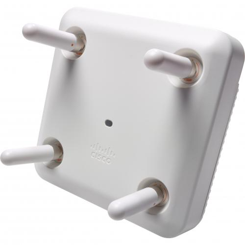 Cisco Aironet AP2802E IEEE 802.11ac 1.30 Gbit/s Wireless Access Point Alternate-Image2/500