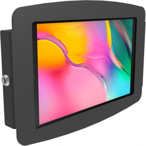 Compulocks Space Galaxy Tab A Enclosure Wall Mount   Fits Galaxy Tab A Models Alternate-Image2/500