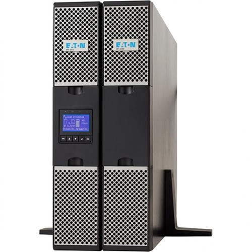 Eaton 9PX1000RT 1000 VA UPS Alternate-Image2/500